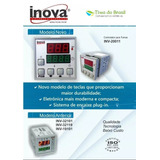 Controlador Inova Inv-20011 | 19101 | 32101 | 32119 Promoção
