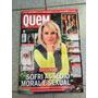Revista Quem Ana Maria Braga Glória Maria Viviane Araújo