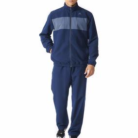 Conjunto Pants Con Sudadera Woven Ts1 Hombre adidas Ay8751
