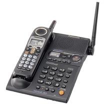 Panasonic Kx-tg2386b 2,4 Ghz Fhss Teléfono Inalámbrico Digi