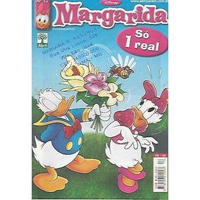 Revista Margarida Nº 12 De 2005