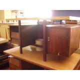 Escrivaninha Antiga Senai - Cod.591/3366
