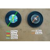 Diafragma Bomba Aceleração Vulcan Vn800 Vn1500 43028-1077