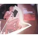 Vinil Harpa Del Paraguay - Don José Hernandez