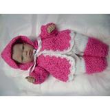 Roupinhas Para Mini Bebê Reborn Até 28cm ..