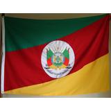 Bandeira Oficial Do Rio Grande Do Sul Tam 113x161cm