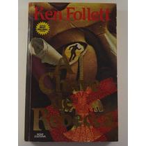 Livro: A Chave De Rebecca De Ken Follett