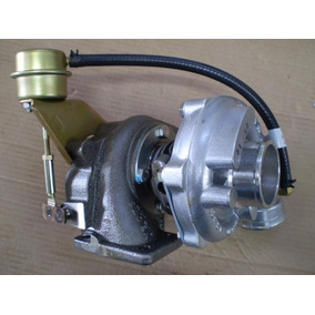 Turbina Turbo Da Silverado Mwm 6cc