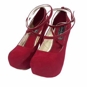 Sapato Feminino Nacional Artesanal Consulte-nos 1097