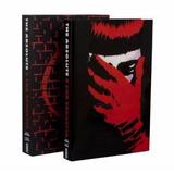The Absolute V For Vendetta (hard Cover) Nuevo Sellado