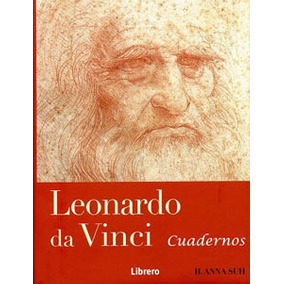 Cuadernos Leonardo Da Vinci Envío Gratis