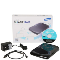 Quemadora Externa Dvd Cd + Router Wifi Samsung Smart Hub