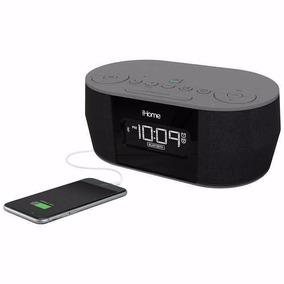 Ihome Despertador Bluetooth Radio Fm Recarga Tu Cel Pto.usb