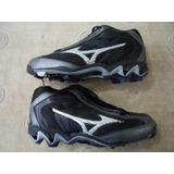 Zapatos De Tacos Mizuno De Softbol