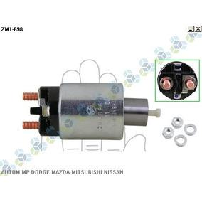 Automatico Motor De Partida Fiesta Ka 1.0 1.3 97/98