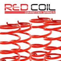 Molas Esportivas Red Coil Stilo 8 Valvulas Rc128