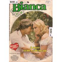 Bianca Florzinha Amor Sem Redenção Linda Shand Nº104