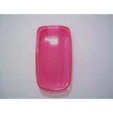 Capa P/ Celular Nokia Modelo C3 Material Tpu