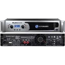 Crown Xls-2000 Amplificador De Potencia Xls2000