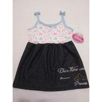 Vestido Para Niña Bebe 4 Años Princesa Disney