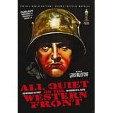 Dvd Sem Novidades No Front (1930) Filme Ganhador Do Oscar