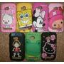 Capa Para O Lumia 710 Minnei Bob Hello Kitty Caveira