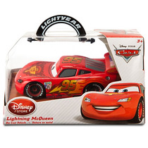 Cars 2 Disney Originales - Rayo Mcqueen