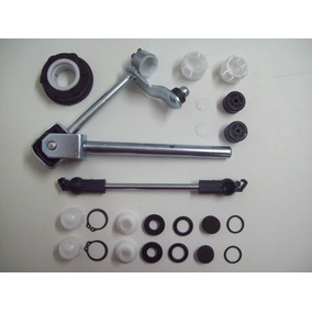 Kit Para Reparo Do Trambulador Astra / Vectra Import