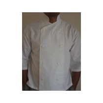 Filipina Para Chef Basica,bordadora,oficina,uniforme.