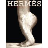 Catálogo Hermès Moda França 2007 Em Alemão Luxo