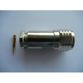 Conector N Macho Rgc213 - Wireless
