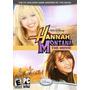 Pc Hannah Montanah - O Filme - Lacrado- Original - Infantil