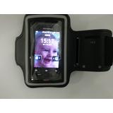 Armband Braçadeira Samsung Galaxy Ace Duos S6802 Dual 2chip