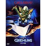 Gremlins Dvd Raro Cult Decada De 80 Sessao Tarde Joe Dante