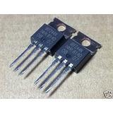 10 Transistor Mosfet Irfz44n - Irf Z 44n Atacado E Varejo