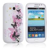 Capa Personalizada +pelicula Samsung Galaxy Grand Duos I9082