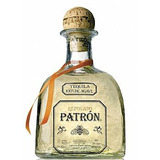 Tequila Mexicana Patron 100% Agave 750ml