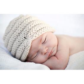 Turbante |lana| Baby Boutique - Tejidos Bebe Niños