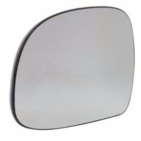 Lente Refil Espelho Retrovisor Cristal S10 Blazer Dir Ou Esq
