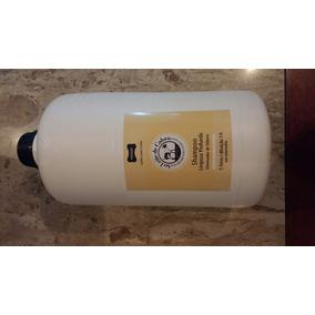 Shampoo Limpeza Profunda 5l, Perigot, Ao Leite De Cabra