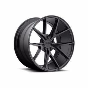 Rin Niche M117 Misano Para Autos Vw, Honda, Bmw, Seat, Ford