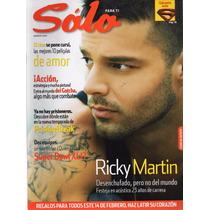 Sólo Para Tí - Ricky Martin - Prision Break - Gotcha