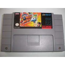 Super Bomberman 4 Snes