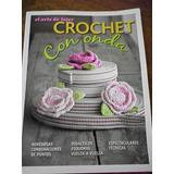 El Arte De Tejer Crochet Con Onda Libro Palermo /envíos