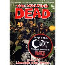 The Walking Dead: Vol. 26 - Llamado A Las Armas - Kirkman
