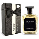 Perfume Chris Adams Stunner Pour Homme 100 Ml Edp Original