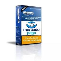 Módulo Mercado Pago 100% Api Whmcs Lightbox E Retorno