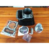 Kit De Cilindro Completo Tx Bera Rkv Speed 200