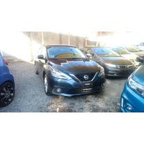 Nissan Sentra Sentra 2017 2016