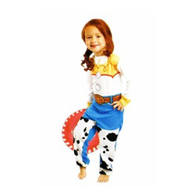 Jessie Toy Story Roupa - Fantasias no Mercado Livre Brasil 8b7680fb2ce